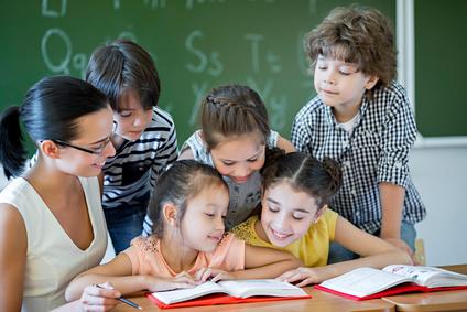 Soutien et intervention en milieu de garde et scolaire